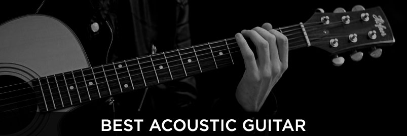Best Acoustic Guitar For Beginners 2019