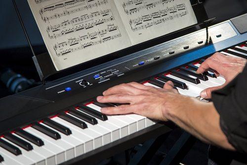 Alesis Recital 88 Key Beginner Digital Piano Review