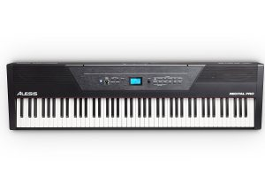 Alesis Recital PRO Digital Piano Review