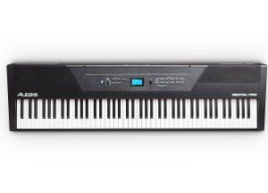 Alesis Recital PRO Digital Piano Review