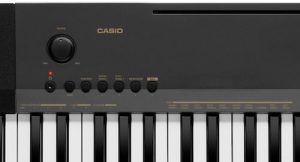 Casio CDP-130BKC5 Piano review