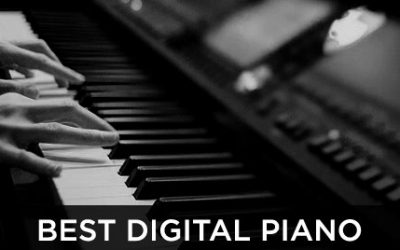 Best Digital Piano Reviews 2019