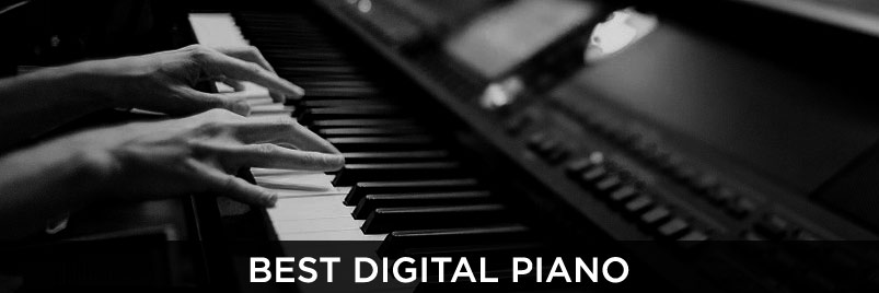 Best Digital Piano Reviews 2021