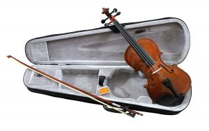 Develop control and fine motor skills with violin for autism
