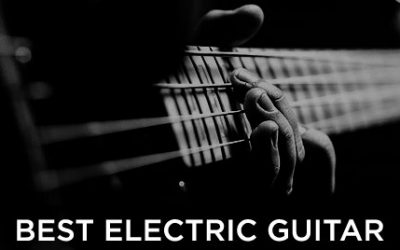 Best Electric Guitar for Beginners 2019