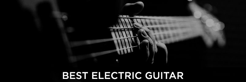 Best Electric Guitar for Beginners 2020