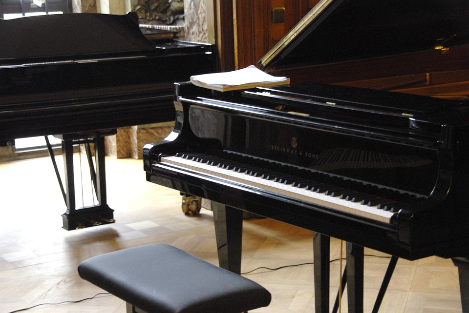 How much does a steinway grand piano cost?