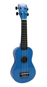 Is the The Ukulele is a good instrument for children with autism