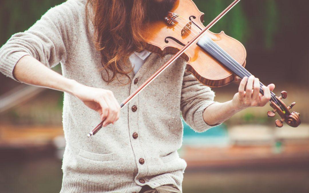 Should I Learn Violin Or Cello?