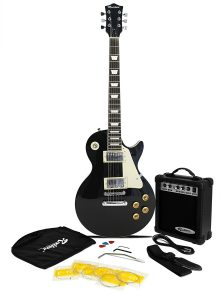 Rockburn LP2 Electric Guitar
