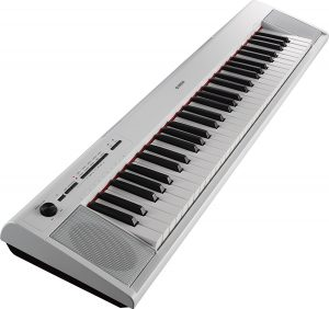 Yamaha NP12 Digital Piano Review