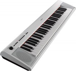 Yamaha NP12 Digital Piano Review