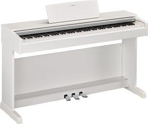 Yamaha YDP-143 Digital Piano Review