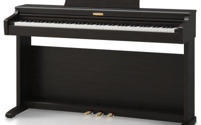 How Do Digital Pianos Work?