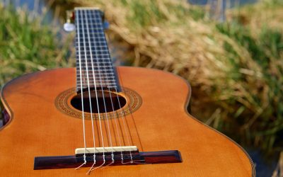 Should I begin with an Electric Guitar or Acoustic Guitar?