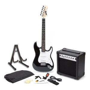 Rockjam Full Size Electric Guitar