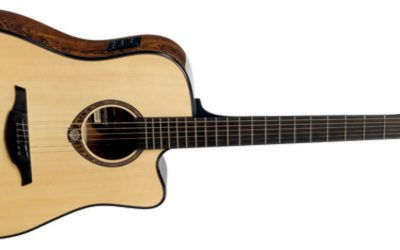 Solid Wood Guitars vs Laminated Wood